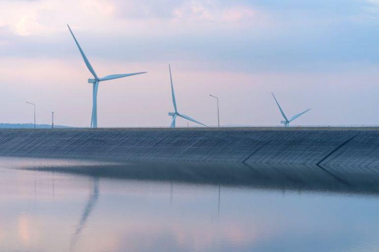 Se prevé fuerte alza de uso de energías renovables para 2021 según Michael Page