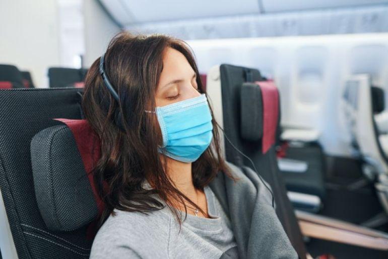 LATAM refuerza estrategia de seguridad e higiene para viajes más protegidos