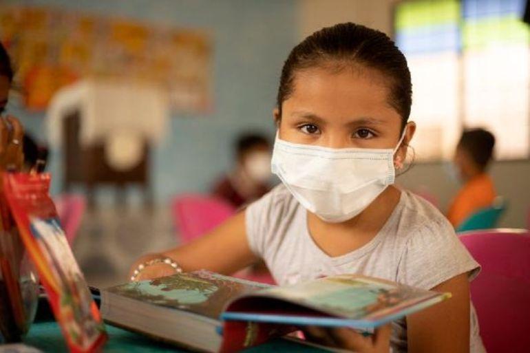 World Vision alerta sobre derechos de la niñez y brechas en planes de vacunación