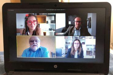 """""""Race To Zero"""": Champion de la COP25 presenta iniciativa internacional para una recuperación de carbono a sector renovable"""