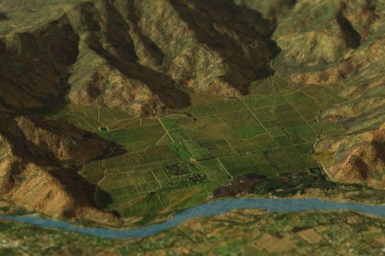 Viña Tarapacá presenta plan para reconectar ecológicamente sus más de 2.000 hectáreas