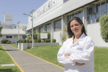 Fábrica de Nestlé Chile dirigida con liderazgo femenino