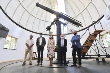 Lanzan experimento de ciencia ciudadana para medir la contaminación lumínica en Chile