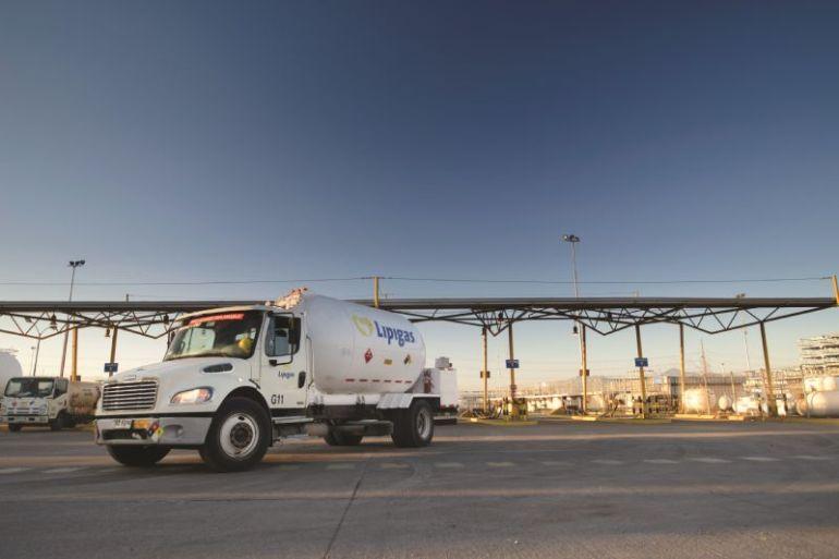 Energías Industriales S.A. y Lipigas implementan nueva solución híbrida que combina biomasa y GLP