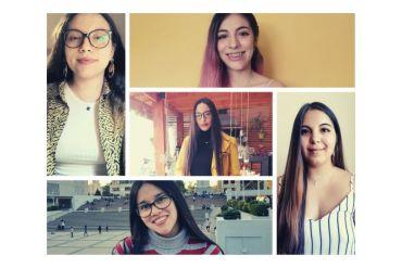 Alumnas de ingeniería en Minas ganaron concurso sudamericano de innovación y accederán a financiamiento para desarrollar su propuesta