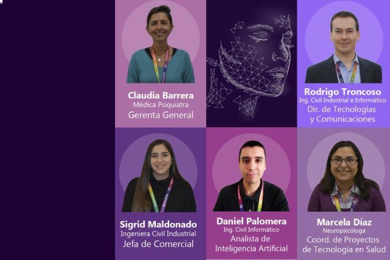 Mhaite: asistente virtual de salud mental entrenada para analizar los síntomas de las personas