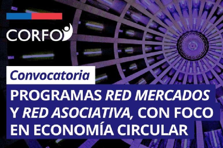 Corfo abre nuevas líneas de apoyo para proyectos asociativos y de expansión comercial para pymes y empresas regionales