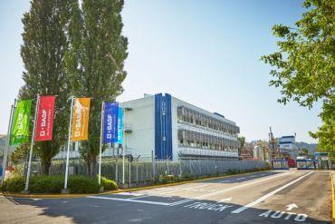 BASF anuncia nuevas metas climáticas a nivel global