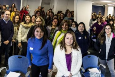 """Ya están abiertas las inscripciones para """"Con Fuerza de Mujer POETA: Tecnologías para el emprendimiento"""""""
