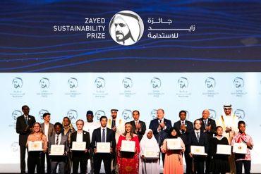 Última semana de inscripciones para el premio Zayed que otorgará US $ 3 millones a proyectos sostenibles