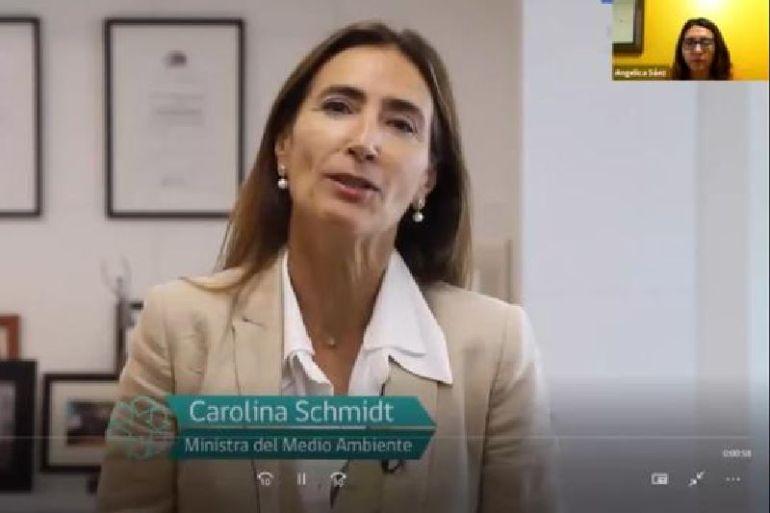 Inauguran ciclo de capacitación ciudadana de la Academia de Formación Ambiental Adriana Hoffman
