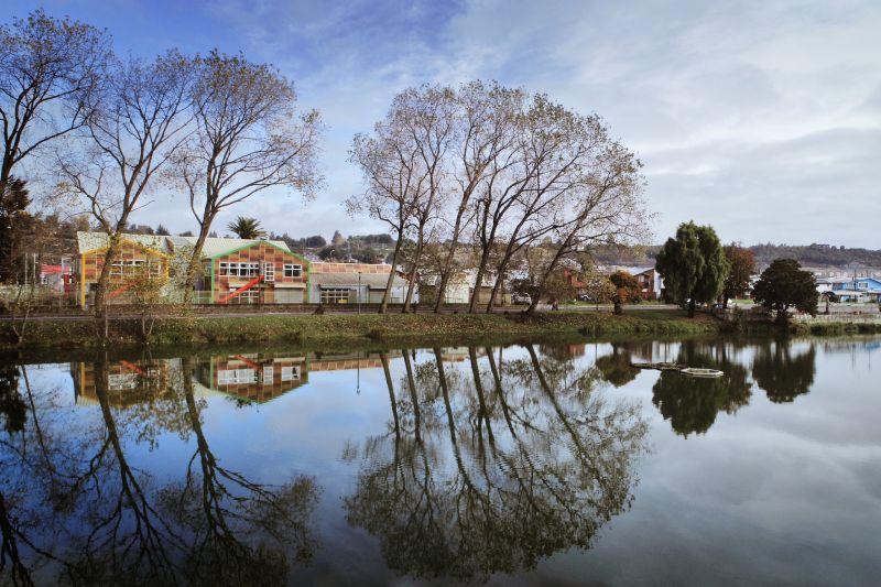 Grupo de organizaciones lanzará guía para la planificación de ciudades esponja como medida de adaptación climática