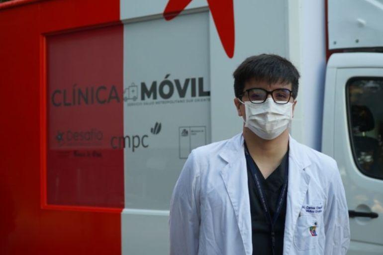 ¿Cómo ayudar en la segunda ola? Desafío Levantemos Chile inicia campaña para apoyar la vacunación, personal de salud y educación