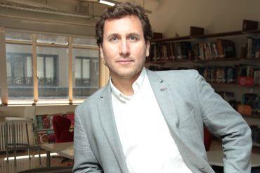Podcast | Pablo Terrazas, Vicepresidente Ejecutivo Corfo: Reactivación sostenible y Ronda de Negocios con foco en Economía Circular