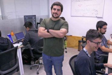Krino: Empresa penquista enfocada en inteligencia artificial es seleccionada dentro del top 10 de Latino América Startups 2020