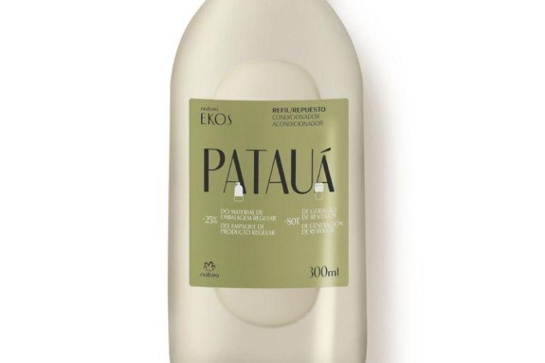 Natura es la primera empresa cosmética en obtener el sello de reciclabilidad en Chile