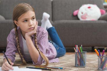Entregan apoyo psicológico para que escolares puedan enfrentar efectos de la pandemia