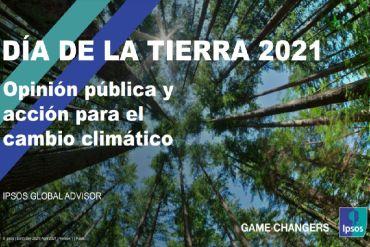 Chile es el país del mundo donde más se le exige al gobierno y las empresas que tomen medidas concretas contra el cambio climático según Ipsos