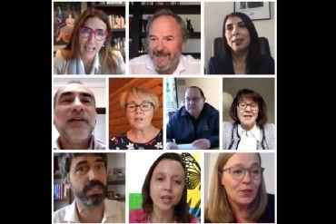 """SOFOFA, ONU Medio Ambiente y Universidad de Finlandia lanzan programa """"Aulas Sostenibles, Educadores para el Futuro"""""""