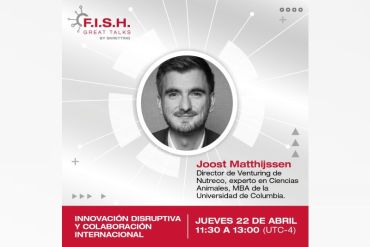 Innovaciones revolucionarias en un nuevo ciclo de FISH Great Talks de Skretting