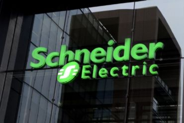 Schneider Electric entre las 25 empresas preferidas para trabajar en Chile entre estudiantes de último año y egresados de carreras tecnológicas según ranking First Jobs