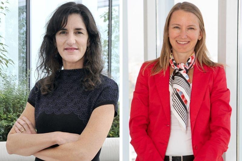 AFP Capital integra a Catalina Mertz y Magdalena Aninat a su directorio titular y anuncia nuevos directores suplentes