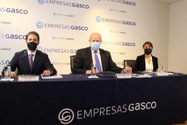 Empresas Gasco anunció inversión por $58.000 millones para este 2021