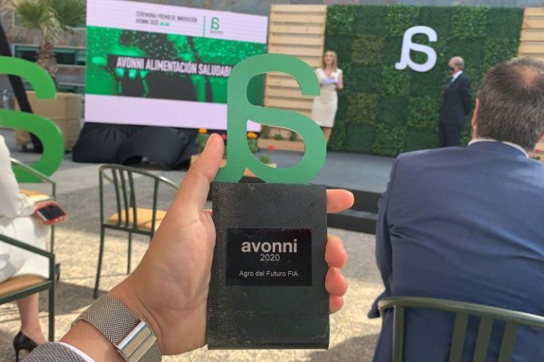 Se abren postulaciones a la categoría Agro del Futuro FIA de Avonni