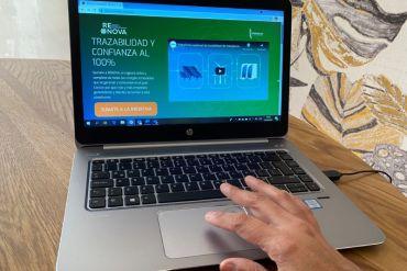 Coordinador Eléctrico Nacional lanza plataforma RENOVA: primer Registro Nacional de Energías Renovables en Chile