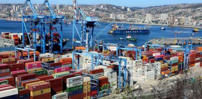 Empresa Portuaria Valparaíso publicó Memoria Anual 2020 con el objetivo de dar cuenta de manera transparente de la gestión