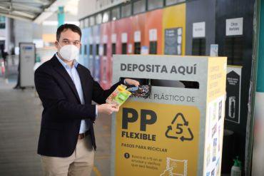 Nestlé promueve el reciclaje de plástico usado en packaging de alimentos
