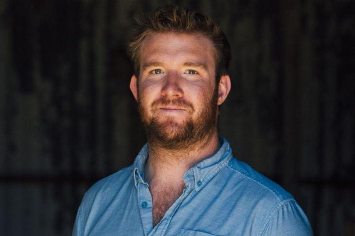Alex Perry se suma al directorio de Amigos de los Parques
