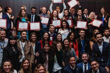 28 organizaciones lideran como mejores lugares de trabajo para colaboradores LGBTI según Equidad CL 2021