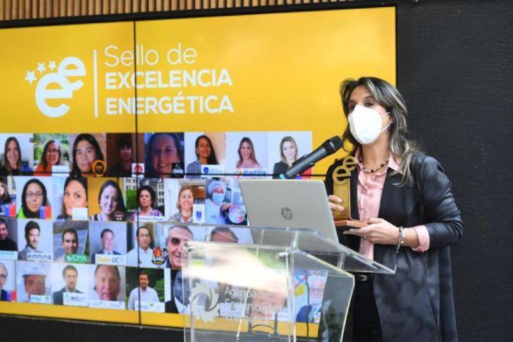 """Enel X es distinguida con el Sello de Excelencia Energética 2020 en la categoría """"Transporte Eficiente y Electromovilidad"""""""