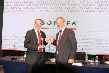 Con amplio apoyo Richard von Appen es electo nuevo presidente de SOFOFA