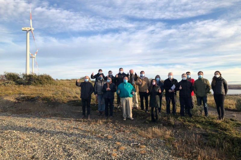 Corfo lanza programa para acelerar el desarrollo colaborativo del Hidrógeno Verde en Magallanes