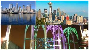 Seattle lucha contra la malaria