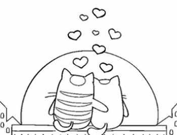 Imagenes De Amor Dibujos Animados Animados Con Movimiento