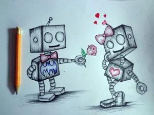 Imagenes de amor de dibujos bonitos