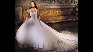 Vestidos para bodas Malaga