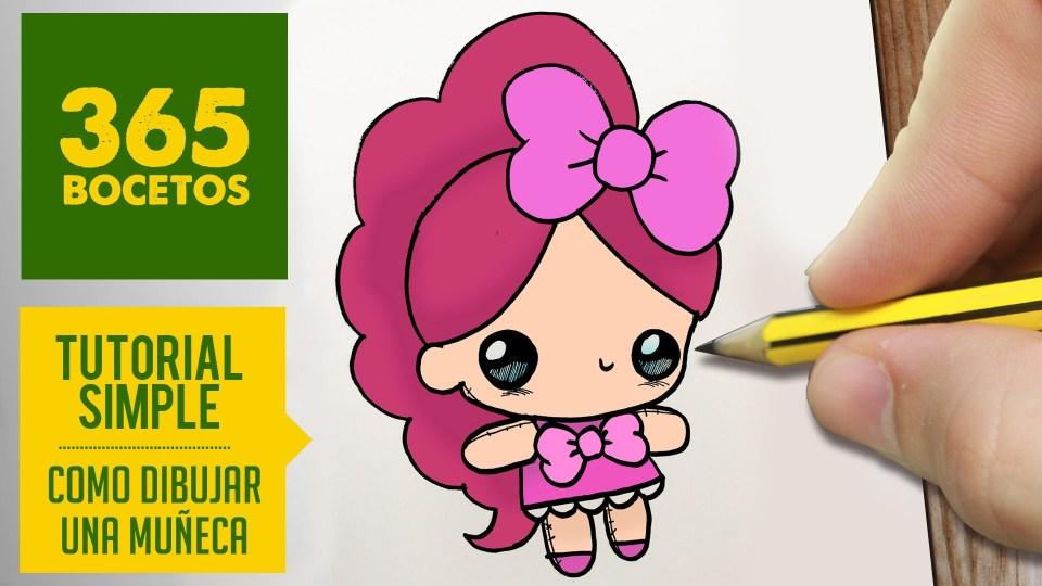 Dibujos Animados Para Colorear De Animales Tiernos O Dibujar Una Mu