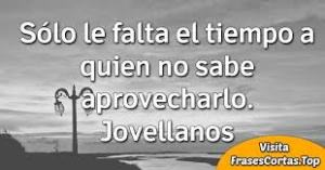 Frases cortas