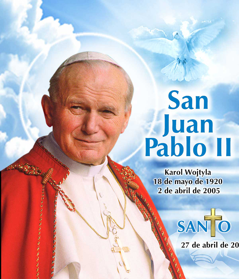 Image result for juan pablo II