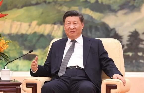 Xi dice que la cooperación de Rusia y China contribuye a la paz global