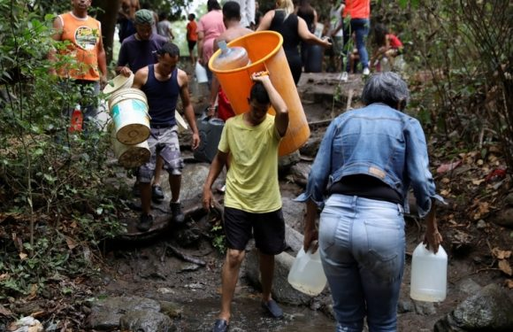 """Venezuela Human Rights Watch exige a la ONU que declare la """"emergencia humanitaria compleja"""" en Venezuela y movilice recursos de manera urgente"""