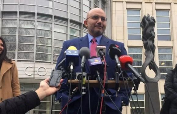 Chapo pide al juez la destitución de su abogado