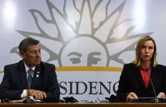 Grupo de Contacto analizará este lunes en Costa Rica la situación de Venezuela