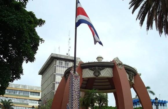 Delegaciones de grupo de contacto por Venezuela arriban a Cancillería de Costa Rica