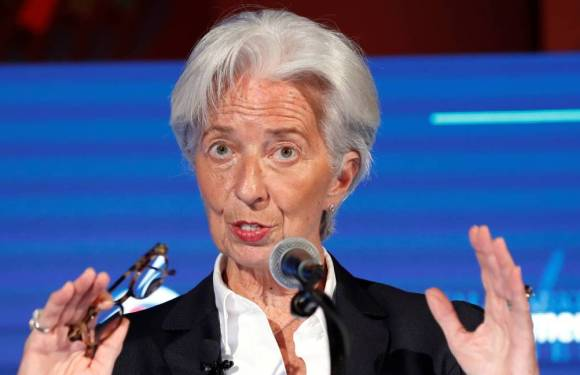 La guerra comercial entre EEUU y China no beneficiará a nadie, aseguró el FMI