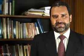 Paul Rueda, un magistrado intachable